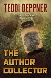 The Author Collector cover