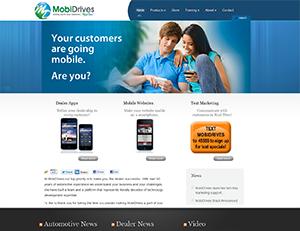 Mobidrives