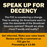 Response to FCC Proceeding 13-86