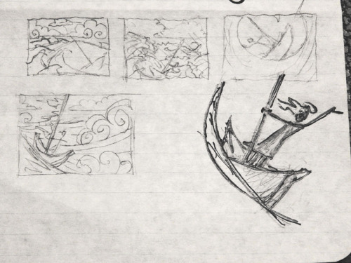 storm praise pre-sketches