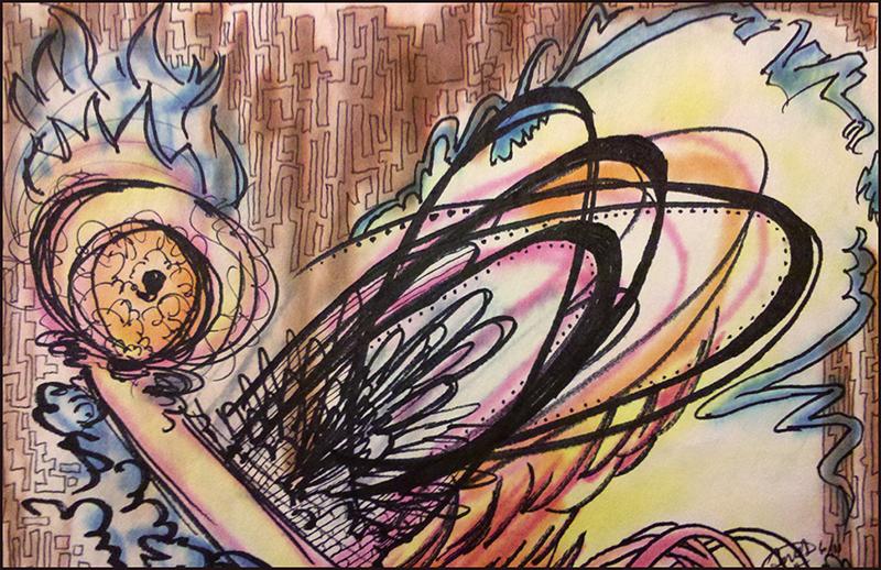 Bigger On The Inside - Teddi Deppner