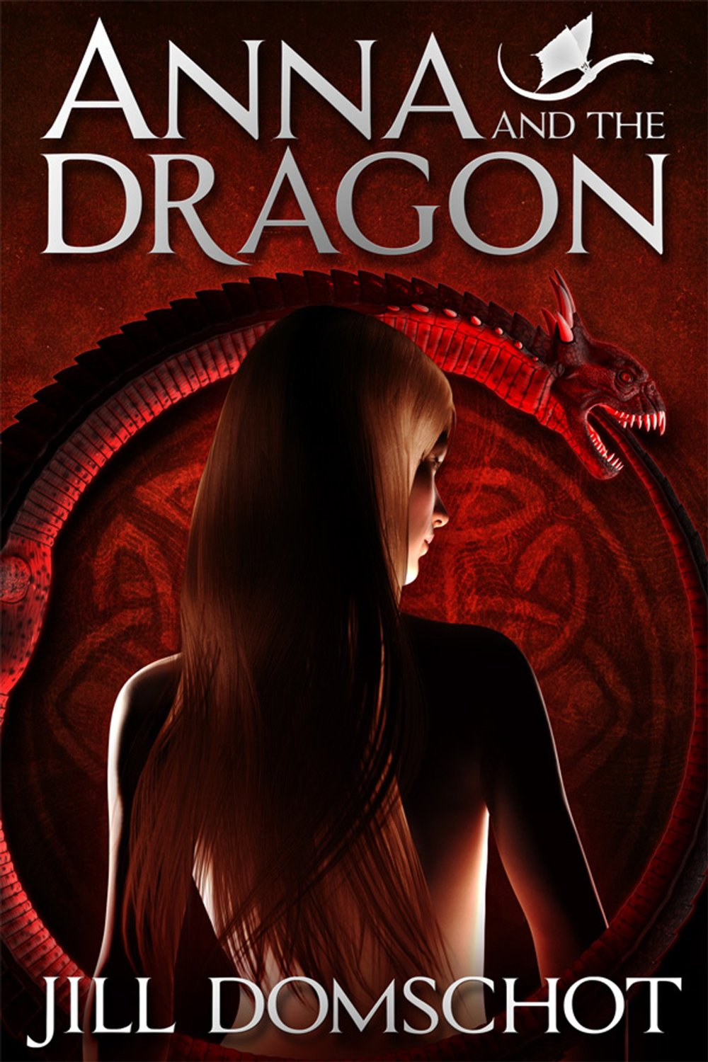 Anna and the Dragon by Jill Domschot