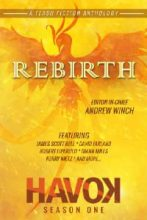 Havok Season One: Rebirth - A Flash Fiction Anthology